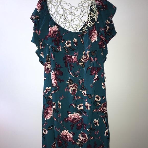 Xhilaration Dresses Plus Size Dress Sale Poshmark